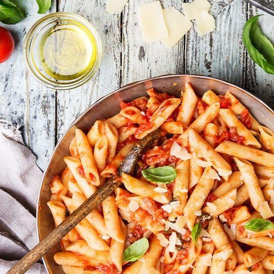 Probierbox Pasta-Saucen