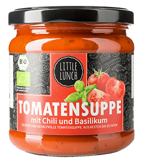 Tomatensuppe Little Lunch